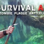 survival Ark zombie plague Battlelanders