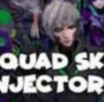 Squad skininjector APK v 3 for android