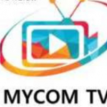 MYCOM TV APK latest version 1.0 free download for Android