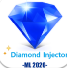 Diamond Injector ML APK