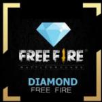 Diamond FF Gratis 10000
