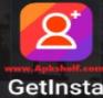GetInsta Apk
