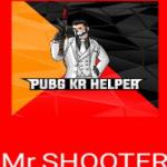 Mr Shooter PUBG