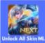 Unlock All Skin ML