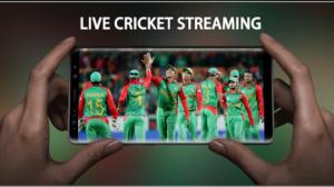 Live Cricket TV APK